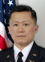 Colonel James K. Choung